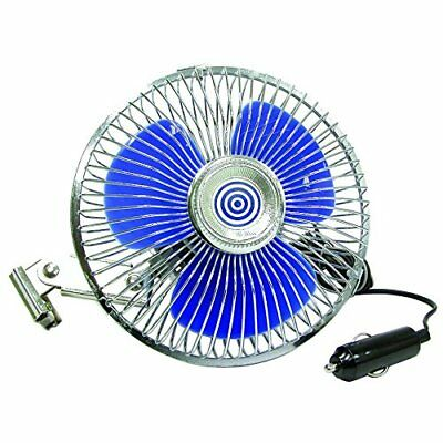 Carpoint 0570011 Ventilateur 6'' 24V.