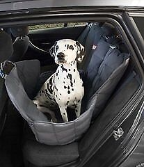 Doctor Bark 1-seat protection auto, Medium, gris