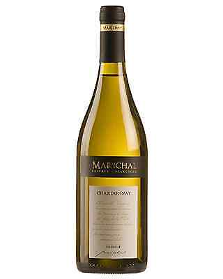 Marichal Reserve Collection Chardonnay 2012 case of 6 Dry White Wine 750mL