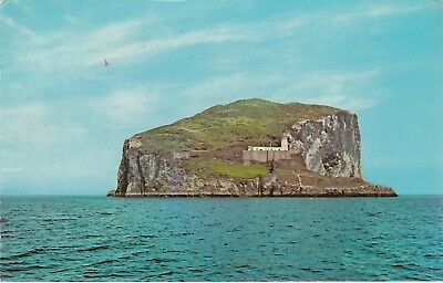 The Bass Rock, Nr NORTH BERWICK, East Lothian