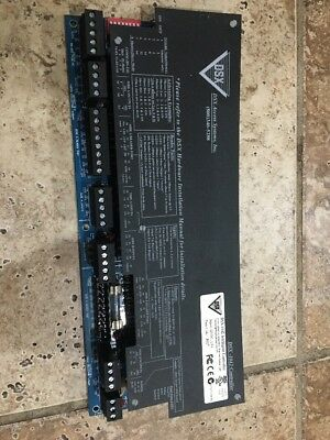 Dsx 1042 Intelligent 2 Door I/o Controller 2 Reader Board