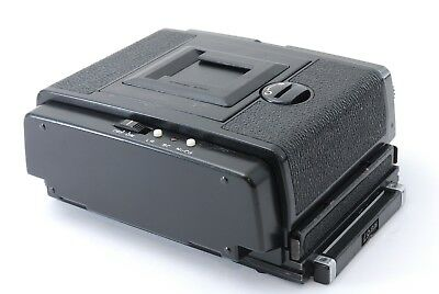 Mamiya 6x8 Motorized 120/220 Roll Film Back for RB67 Excellent+