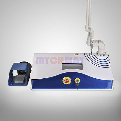 Surgical Co2 Laser Professional Facial Rejuvenation Scar Wrinkle Removal Machine