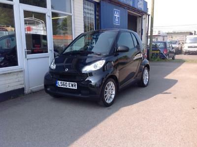 2010 Smart Fortwo Coupe PASSION CDI 2 door Coupe