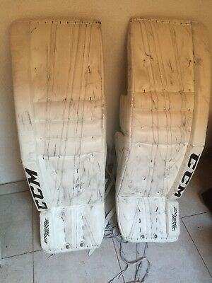 CCM Extreme Flex II 860 Goalie Set