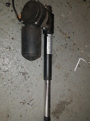 DC24V Electric Driver Pusher Lifter Linear Actuator 400KG