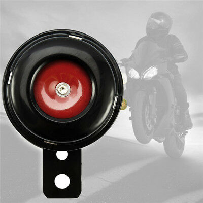 Universal Hupe Horn 12V 70mm 105db for Motorrad Rolle Motorcycle^