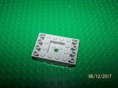 Pick your color Lego 4x4 45 Degree Double Inverted Slope Qty 2 4854