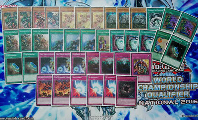 True Draco Deck-Core