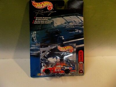 Hot Wheels Racing, Deluxe #66 KMART / RT.66 FORD, 26865