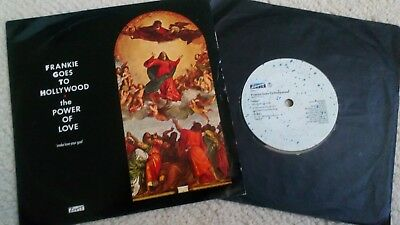 Frankie Goes To Hollywood 7'' Singles X2