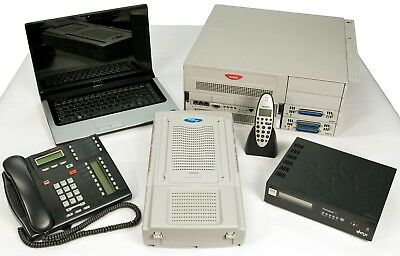 Avaya BCM450 /VoIP Phone System /DMC086 /DMX Profusion iS /Bases&Handsets /GATM8