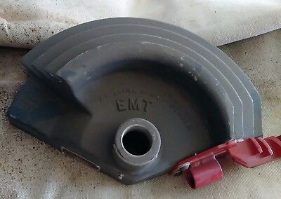 "Ensley 35-0104  E7702 Mechanical 1/2"" - 1-1/4"" EMT Pipe Bender Bending Shoe"
