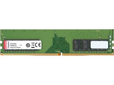 Kingston ValueRAM 8GB (1 x 8GB) DDR4 2400 RAM (Desktop Memory) DIMM (288-Pin) KC