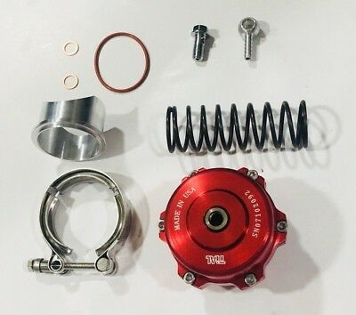 TiAL 50mm Blow Off Valve Version One/1 - RED Priority Shipping!!!