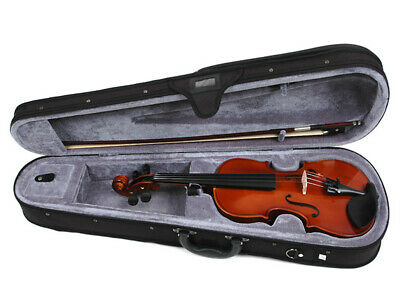 Viola 13 Inch Valencia With Bow And Case