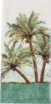 Kay Dee Designs Key West Terry Towel One Size