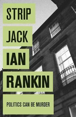Strip Jack by Ian Rankin 9780752883564 (Paperback, 2008)