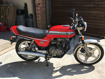 Honda 250 Superdream, Spares Or Repair