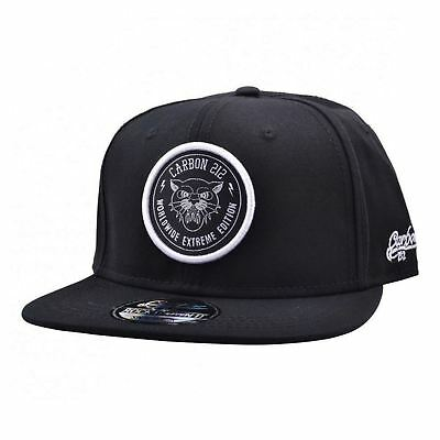 31201a66f CARBON 212 WORLDWIDE Extreme Edition Snapback Cap