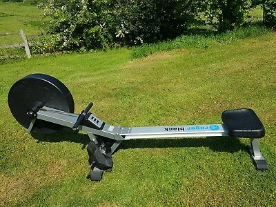 Rowing Machine (Excellent Condition - Hardly Used)