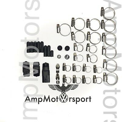 BASIC Hardware KIT for SAi, N249, PCV, EVAP DELETE Parts Audi VW Mk4 1.8T