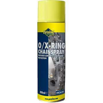 Grasa Spray Cadenas Putoline O/X-Ring 500 ml
