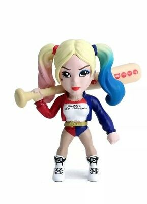Metals Suicide Squad 4 inch Movie Figure - Harley Quinn M20