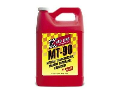 Redline Oil 50305 MT90 MT90 75W90 GL4  1 gallon