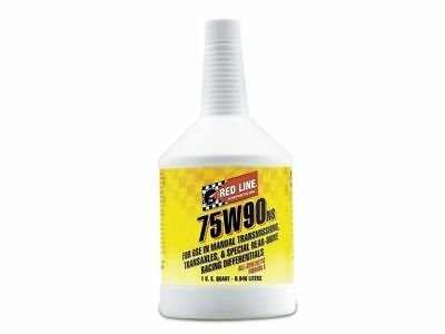 Redline Oil 58304 75W90NS GL5 Gear Oil  1 quart