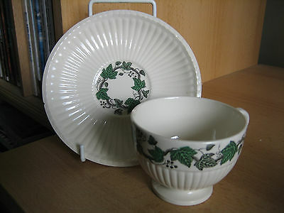Wedgwood Stratford Cup And Saucer