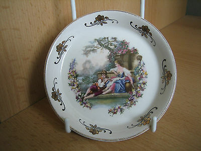 Lord Nelson Pottery Trinket Dish