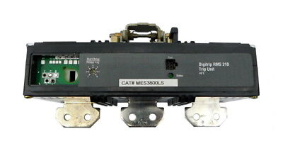 Eaton / Cutler-Hammer MES3800LSI - Certified Reconditioned