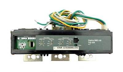 Eaton / Cutler-Hammer LES3600LSIG - Certified Reconditioned