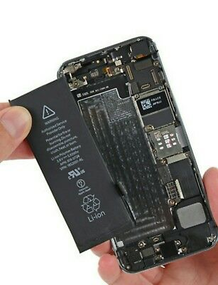 Oem Battery For iPhone 5S  Li-ion Replacement 1560 mAh