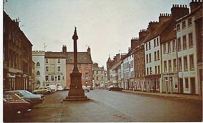 High Street, HADDINGTON, East Lothian