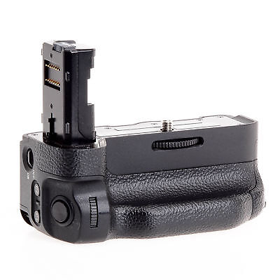 Sony VG-C2EM Vertical Battery Grip for Sony Alpha A7II A7RII A7M2 VGC2EM