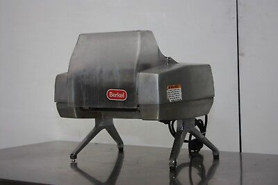 Berkel 705 Commercial Meat Steak Tenderizer Chopper Cuber