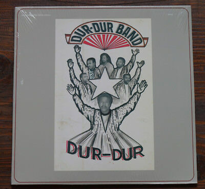 Dur-Dur Band – Volume 5 / 2 x Vinyl LP / Awesome Tapes From Africa