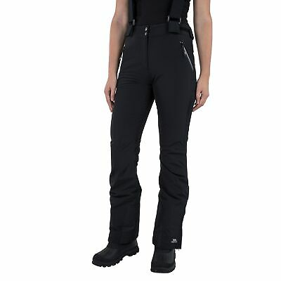 Trespass Solitude II Womens Ski Snowboarding Pants Warm Waterproof Trousers