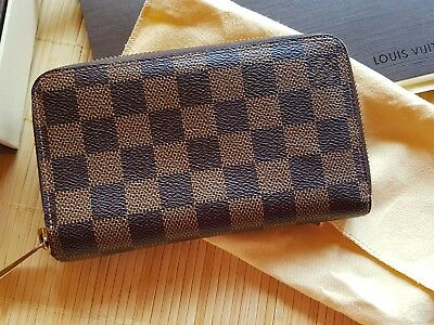 1cd65516d67d7 ORIGINAL LOUIS VUITTON Zippy Compact Börse - EUR 350