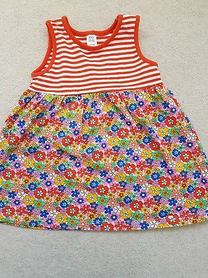 girls summer dress from MINI CLUB 1-1.5YEARS *ONLY WORN ONCE*