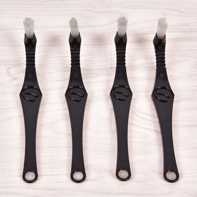 Coffee Espresso Machine Group Head Kitchen Nylon Cleaning Brush V0