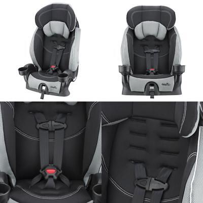 Evenflo Chase Lx Harness Booster Car Seat Jameson