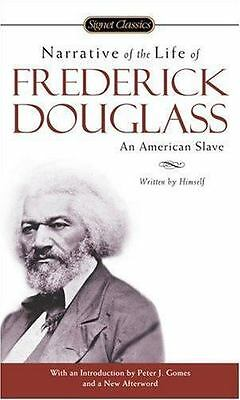 Narrative of the Life of Frederick Douglas : An American Slave by Frederick Doug