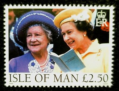 Isle of Man - 1998 - Definitive Issue - SG 790 - MNH