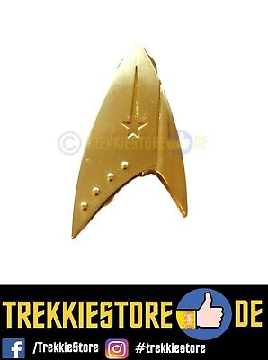 Star Trek Discovery Badge, Dis, Star Trek Abzeichen, Discovery, DISCO