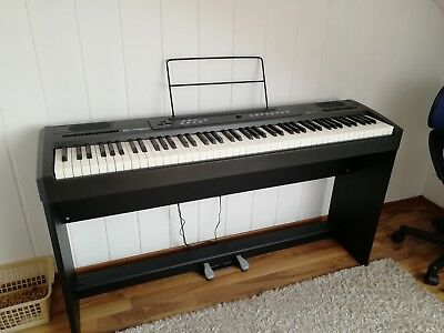 Thomann DP-25 E-Piano +