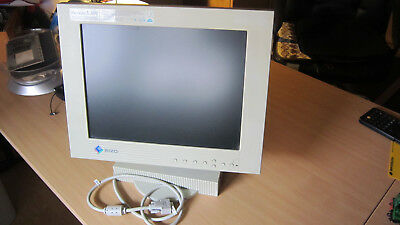 Monitor, EIZO FlexScan L360, Color LCD Monitor