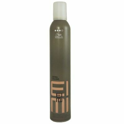 Wella EIMI Extra Volume Mousse, 500 ml